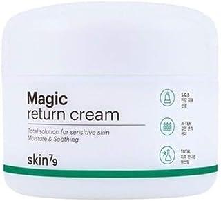 Skin79 - Magic Return Cream, Crema Facial Hidratante, 70ml