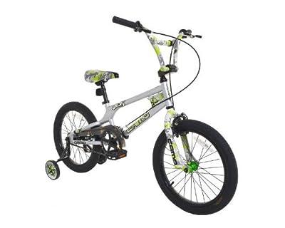Dynacraft 8093-36TJ Decoy Girls Camo Bike, 18-Inch, Pink/Black/White