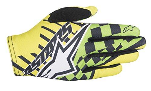 Alpinestars pour Homme F-Lite Speedster Gants XL Acid Yellow/Bright Green