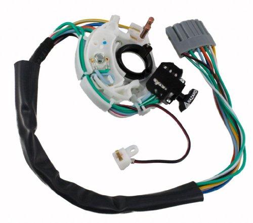 Shee-Mar SM66F Turn Signal Switch - Hazard with Tilt