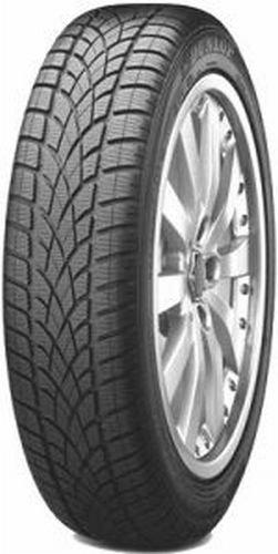 Dunlop SP Winter Sport 3D MS XL MFS M+S - 255/55R18 109V - Pneumatico Invernale