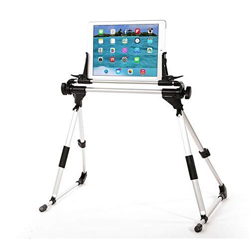 Tabletissimo Premium Tablet Halterung kompatibel mit iPad und iPad Pro, perfekt als Betthalterung geeignet