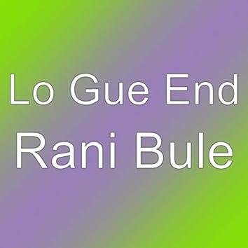 Rani Bule