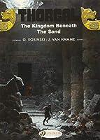 Thorgal 18: The Kingdom Beneath the Sand