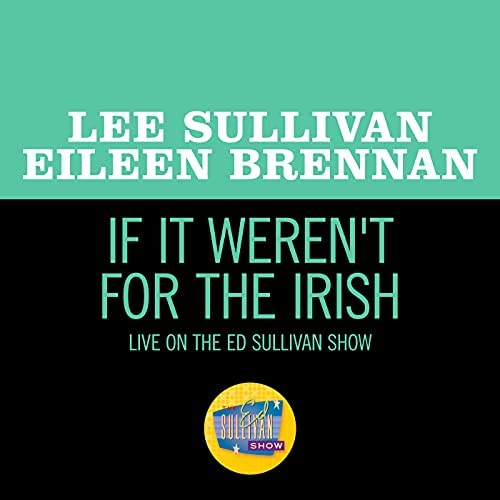 Lee Sullivan & Eileen Brennan
