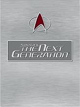 star trek the next generation dvd season 1