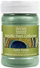 Modern Masters ME249-06 Metallic Teal, 6-Ounce