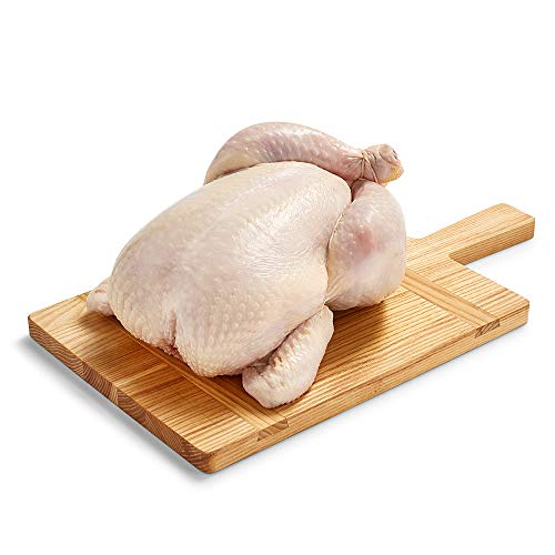 Mary's Chicken, Chicken Whole Fryer Bagged Air Chilled Heirloom Pasture Raised Non-GMO Step 4
