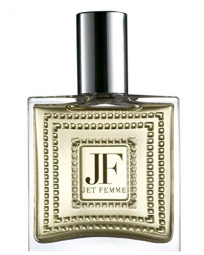 Avon Jet Femme Eau de Toilette Spray 1.7 Fl Oz perfume spray for women (Box imperfections from storage)