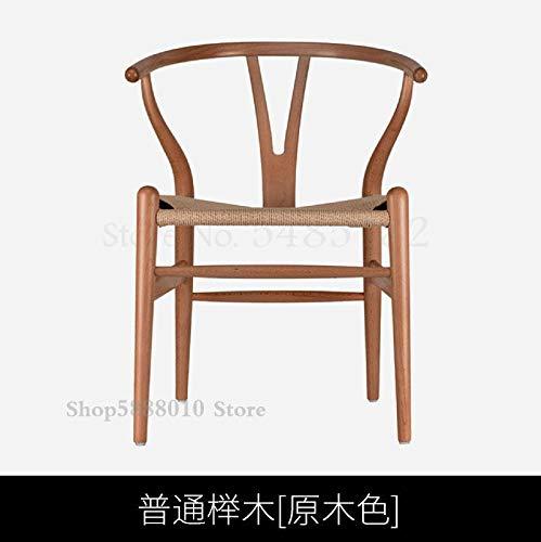 silla wishbone de la marca LIMEI-ZEN