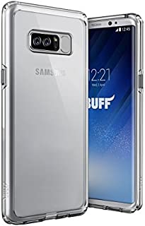 Buff Air Hybrid Samsung Galaxy Note 8 Ultra Koruma Şeffaf Kılıf