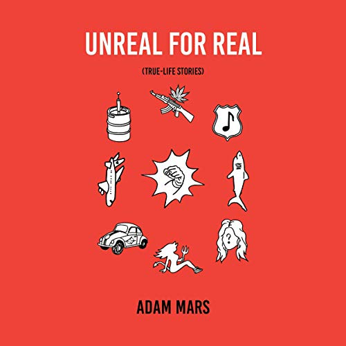 Unreal for Real cover art