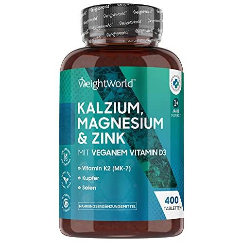 Comfort Click Ltd -  Kalzium, Magnesium &