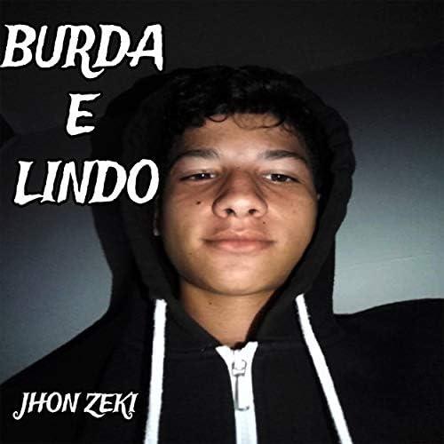 Jhon Zeki
