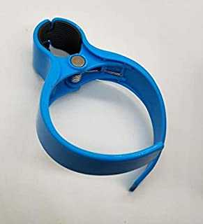 18x2.2cm, Schwarz ZHANSANFM Fahrrad Standluftpumpe Ultraleichte multifunktionale Pumpe Fahrradpumpe Tragbares Mini-Reifen-Handpumpenset Tragbare Luftpumpe Handpumpe