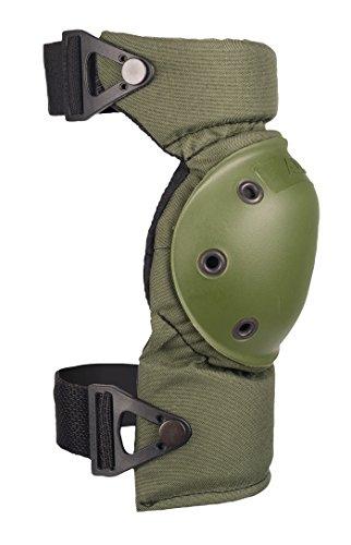 ALTA Tactical Alta Contour Knieschoner - oliv