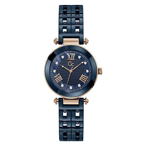 Gc Guess Collection Y66005L7MF Prime Chic Dames horloge 32 mm