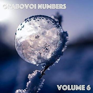 Grabovoi Numbers, Vol. 6