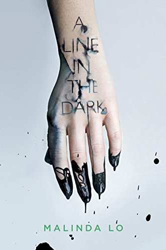 『A Line in the Dark』のカバーアート