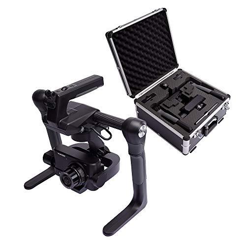 Yuneec ProAction Steady Grip mit CG04 Kamera