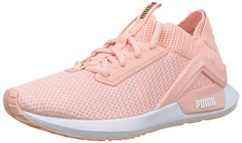 Puma Damen Rogue Wn's Laufschuhe, Pink (Peach Bud) 37.5 EU