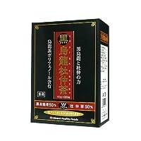 ミナミヘルシーフーズ 黒烏龍杜仲茶(単品) ×2セット