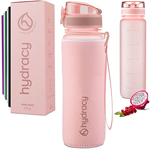 Hydracy -   500ml Wasserflasche