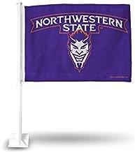 Rico NCAA Version 1 Car Flag