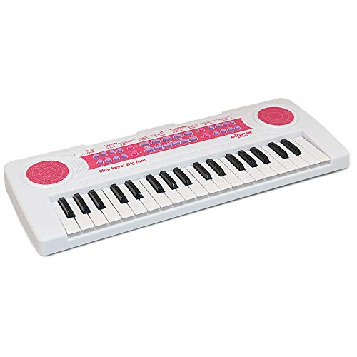 cheap aPerfectLife 37 Keys Children's Piano Keyboard Portable Piano Electronic Keyboard Musical Instrument…