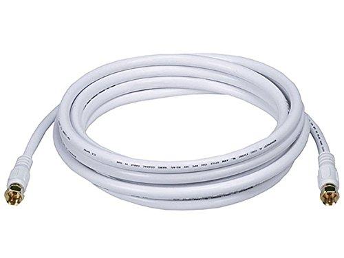 Cable para antena Monoprice 106315