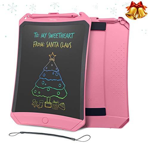 NEWYES Tableta de Escritura LCD 8,5 Pulgadas, Pantalla Colorida, con Tecla de...