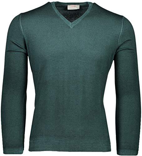 Gran Sasso Pullover Grün - Regular Fit - 55115/22792. (46)