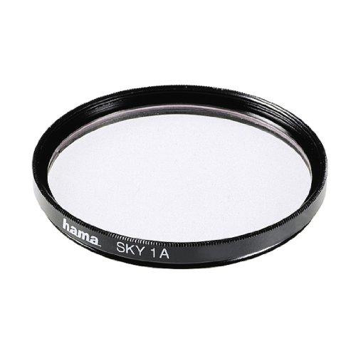 Hama - Skylight Filtro 1 A (LA+10), 55,0 mm, Coated