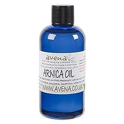 250ml Natur Arnika Öl