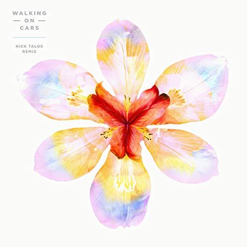 Coldest Water (Nick Talos Remix)