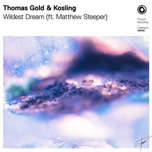 Thomas Gold & Kosling feat. Matthew Steeper