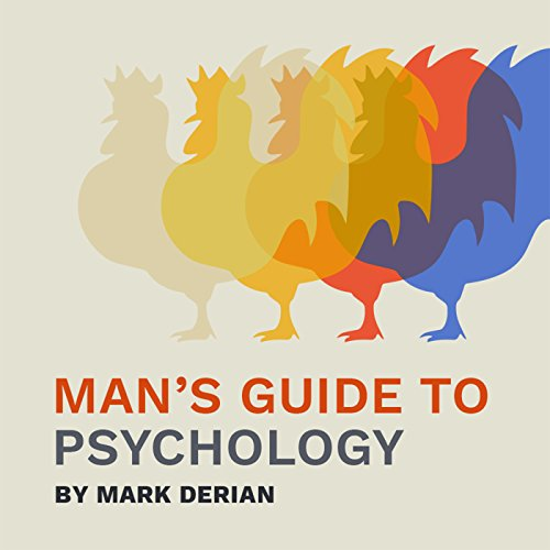 Man's Guide to Psychology audiobook cover art