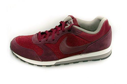 Nike 749794-600, Scarpe da Fitness Uomo, Vari Colori (Team Red/Night Maroon-Light Taupe-Sail), 40 EU