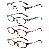 Magnified Reading Glasses Review and Comparison