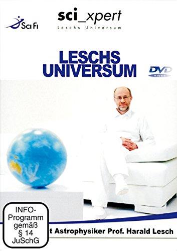 Leschs Universum