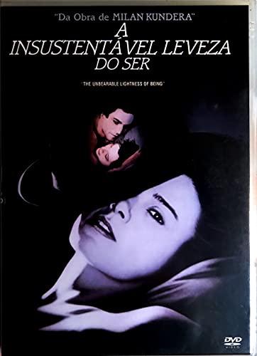 A Insustentável Leveza do Ser - ( The Unbearable Lightness Of Being ) Milan Kundera
