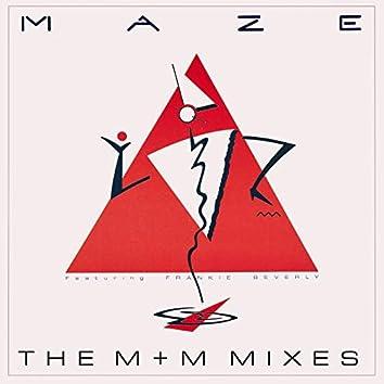 The M+M Mixes