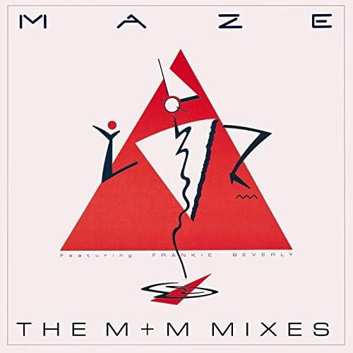 Maze feat. Frankie Beverly