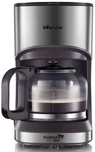 KaiKai Haushalt amerikanischer Drip Kaffeemaschine Dampf Kaffeekanne Startseite Kleingeräte können isoliert