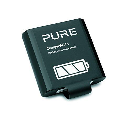 Pure Chargepak F1 Batterie rechargeable pour Sensia 200D Connect 8800 mAh