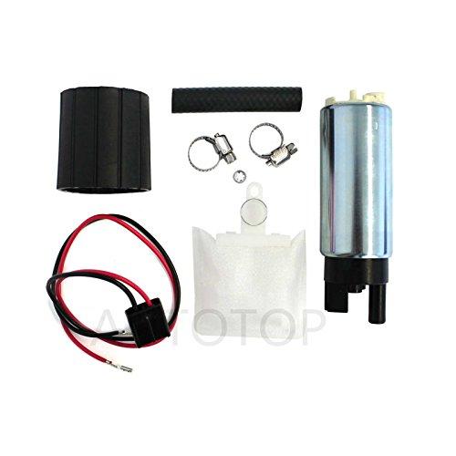 07 trailblazer fuel pump - 9