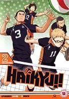 Haikyu!! - Season 1: Collection 2