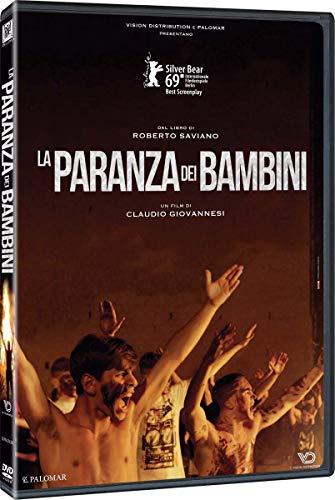 Dvd - Paranza Dei Bambini (La) (1 DVD)