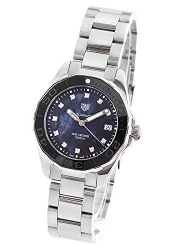 TAG Heuer WAY131M.BA0748 - Reloj de Pulsera para Mujer (Esfera con Dia