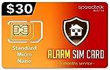 Top 10 Wireless Alarm System with SIM Cards